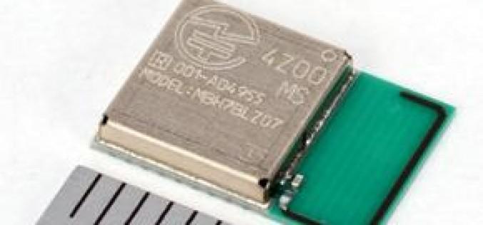 Mini Bluetooth Smart module