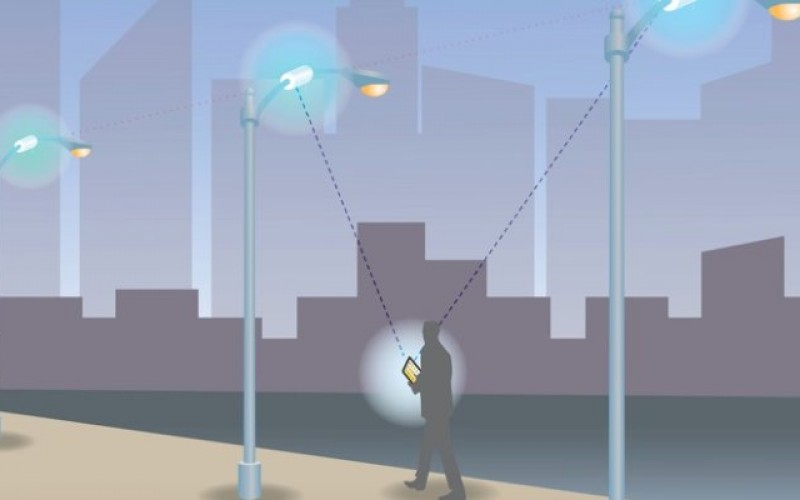 Los Angeles Becomes First City To Test The Future Of Wireless Connectivity With 'Small Cells' On Streetlights