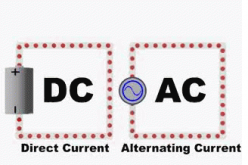 AC And DC Circuit Theory