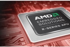 AMD R-Series APU with DDR4 support