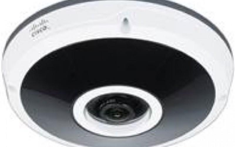 Cisco Video Surveillance IP Cameras