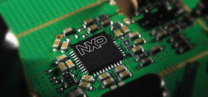 NXP Releases World's Smallest Integrated Single Chip System for the Internet of Things