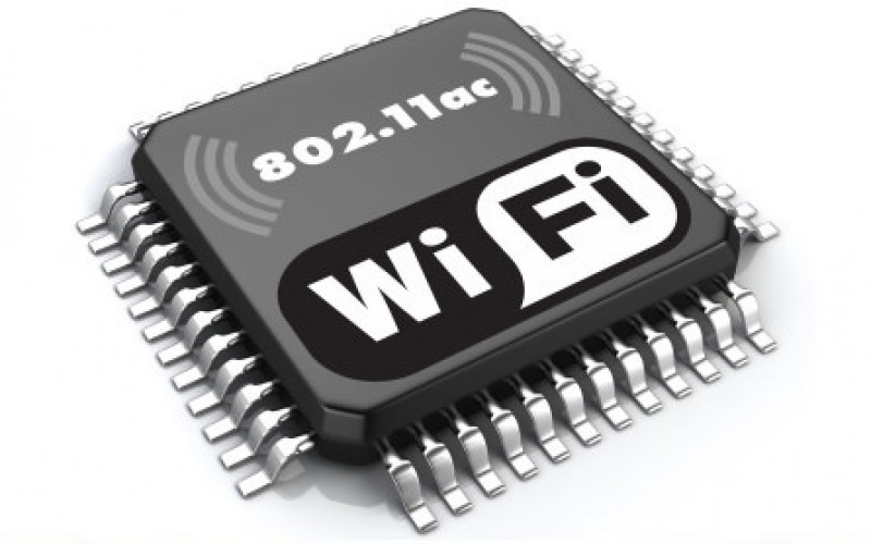 802.11ac Wi-Fi is faster, but needs a fast wire behind it