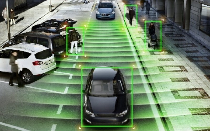 Smart Vehicles: A Green and Safer Future