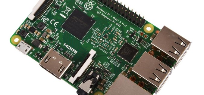 Raspberry Pi reaches the 10 million mark