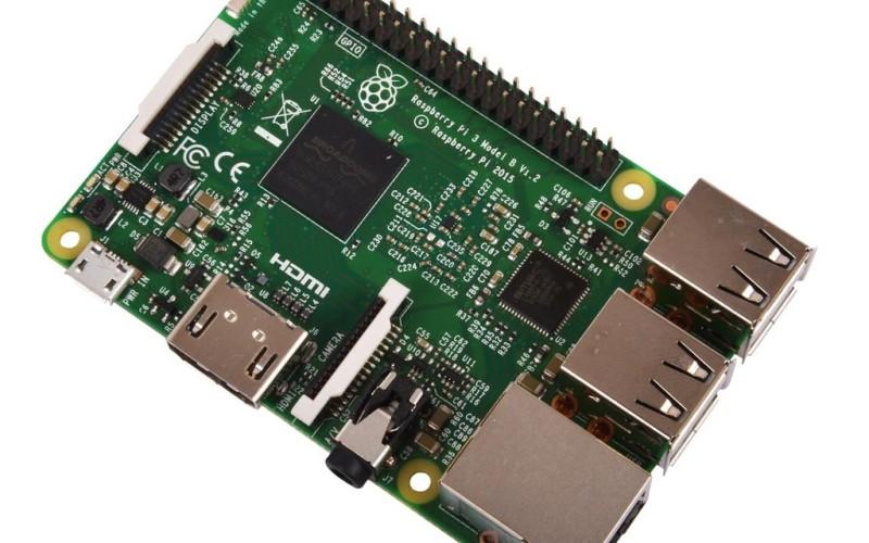 Raspberry Pi reaches the 10 million mark