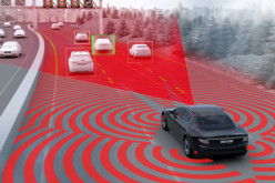 ZF demonstrates advanced partially automated driving functions
