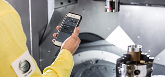 Sandvik Coromants brings connectivity to manufacturing plants
