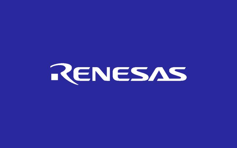 Renesas delivers communication system solution