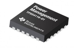 DDR memory power chip