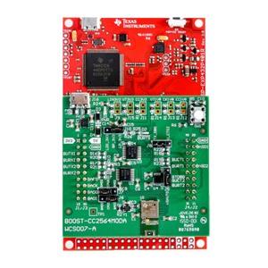 MSP432 Bluetooth Bundle - IoTAdda