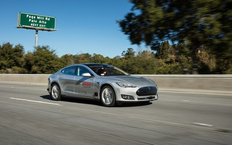 Bosch launches its automated driving initiative in China