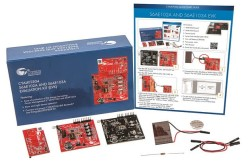 Cypress introduces new Energy Harvesting Evaluation Kit on Mouser
