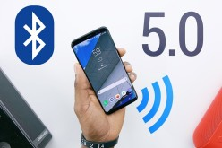 Moving Faster with Bluetooth 5.0
