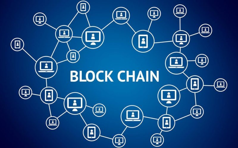 Block Chain and Internet of Things