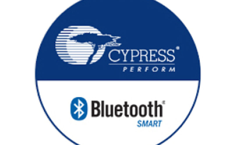 Cypress Semiconductor EZ-BT Dual-Mod Evaluation Board