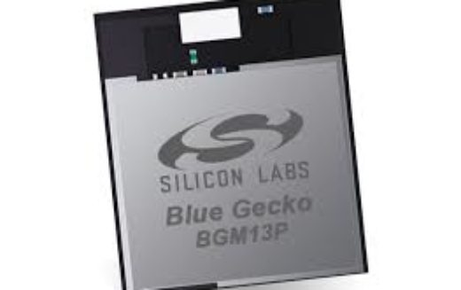Silicon Labs – BLE for Real Time Location Tracking