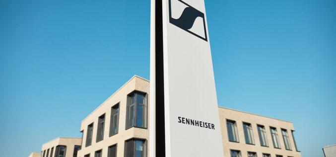 Sonova acquires Sennheiser Consumer Electronics Business